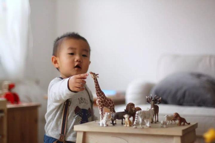 玩什么|10条选玩具时的良心建议和0-3岁玩具推荐