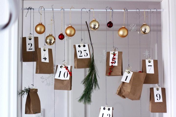 圣诞季特辑 | Adventskalender圣诞日历