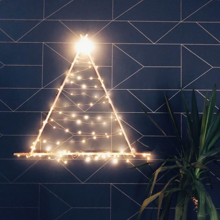圣诞特辑|blingbling圣诞树装饰