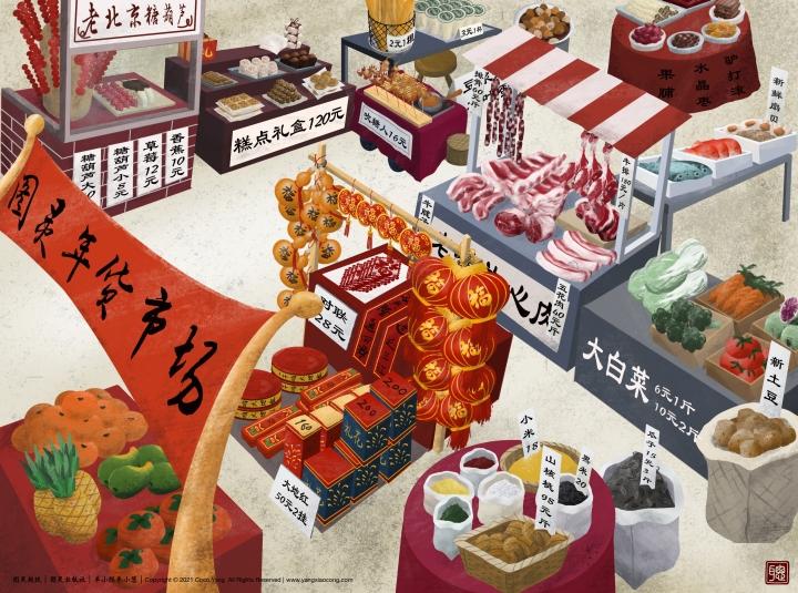 图灵报纸 | 春节特辑 ——过年啦